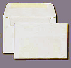 4 1/8 x 6 1/8 envelopes for postcards 4x6