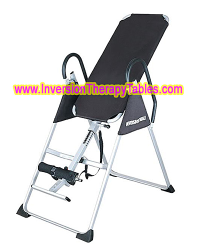 inversion table - inversion therapy table