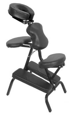Portable Massage Chair, Table And Heated Tables For Massage Therapy